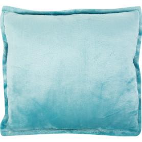 Подушка «Prestige» 40х40 цвет бирюзовый