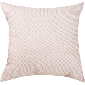 Подушка «Лараш» 40х40 см цвет бежевый