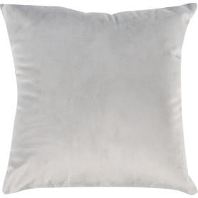 Подушка «Канена» 40x40 см цвет серый
