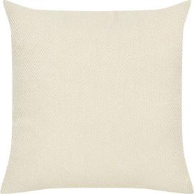 Подушка «Эмлиль» 40х40 см цвет белый