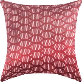 Подушка «Марракеш» 40х40 см цвет красный
