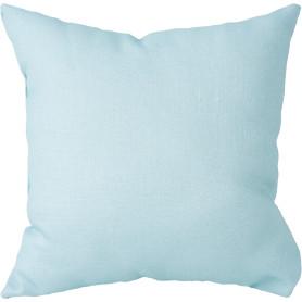 Подушка «Тетуан» 40х40 цвет мятный