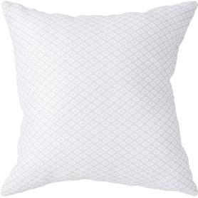 Подушка «Танжер» 40х40 цвет серый