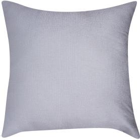 Подушка «Рабат» 40х40 см цвет серый