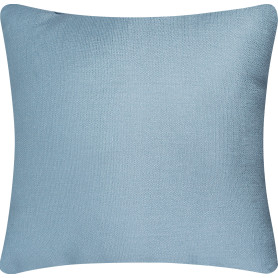Подушка «Рабат» 40х40 см цвет серо-синий
