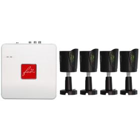 Комплект для видеонаблюдения Fx-KB2