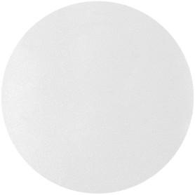 Заглушка самоклеящаяся Element 14 мм, цвет белый, 50 шт.
