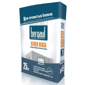 Клей для блоков Kleben block 25 кг