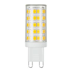 Лампа светодиодная Elektrostandard BL1110, G9 230 В, 9 Вт цилиндр 750 лм белый свет