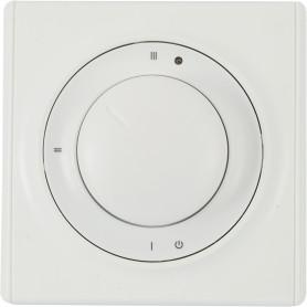 Терморегулятор ОКЕ-10 Florence, цвет белый