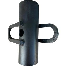 Вороток СВ 76 мм