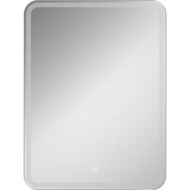 Шкаф зеркальный подвесной Elmer с подсветкой 60х80 см