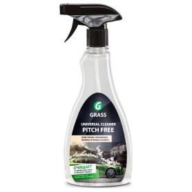Очиститель тополиных почек Grass Universal Cleaner Pitch Free, 0.5 л
