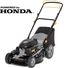 Газонокосилка бензиновая самоходная Alpina Honda, 5.5 л/с, 51см