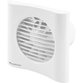 Вентилятор вытяжной Ø125 «Тиша» бесшумный