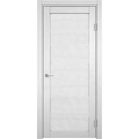 Дверь межкомнатная глухая Бавария 70x2000 см сосна андерсен