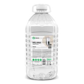 Жидкое мыло Grass Milana эконом 5 кг
