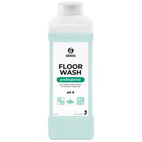Средство для мытья полов Floor Wash 1 л