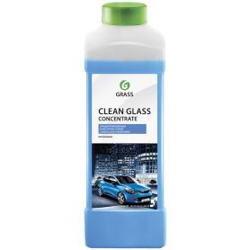 Средство для мытья окон Clean Glass 1 л