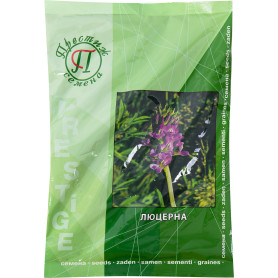 Семена сидерата Люцерна 0.2 кг
