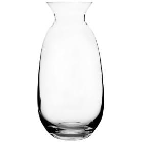 Ваза «Этна», стекло, 18 см