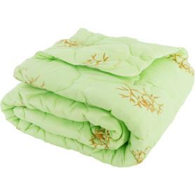 Одеяло летнее, бамбук, 140x205 см