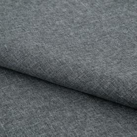 Ткань 1 м/п Реми 280 см цвет серый