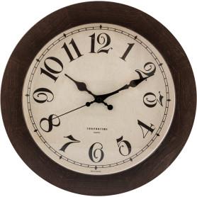 Часы настенные «Дерево Классика» Ø30 см