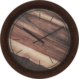 Часы настенные «Сахара» Ø30 см