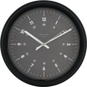 Часы настенные «Техно» Ø30.5 см