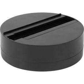 Основание для отдельного монтажа, цвет чёрный