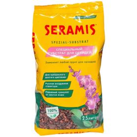 Гранулят для орхидей Seramis 2.5 л