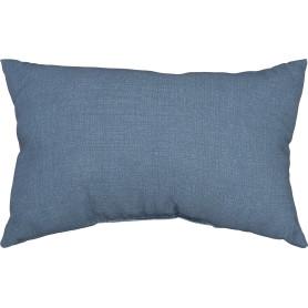 Подушка Batura 30x50 см цвет синий