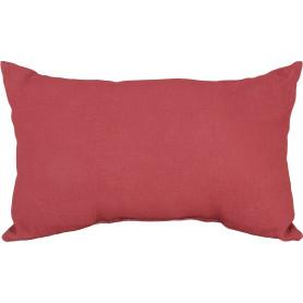 Подушка Batura 30x50 см цвет красный
