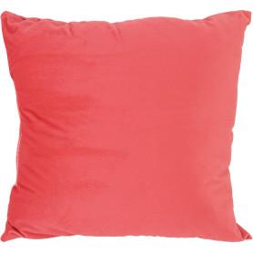 Подушка Chokusu 40x40 см цвет оранжевый