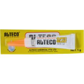 Супер-клей Alteco 110 1 г