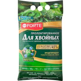 Удобрение хвойное с кремнием 2.5 кг