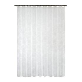 Тюль на ленте «Милена» 250x260 см цвет экрю