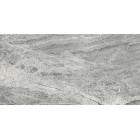 Керамогранит Piemont 60x120 см полированный 1.44 м² цвет серый