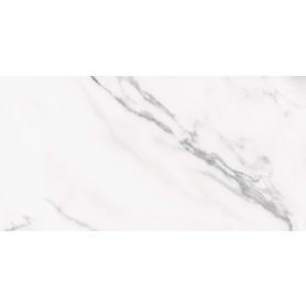 Керамогранит Mistery полированный 60x120 см 1.44 м² цвет белый