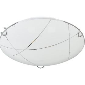 Настенно-потолочный светильник «Контур» КС30074/2С, цвет белый