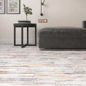 Керамогранит Cersanit Bergen 18.5x59.8 см 0.99 м² цвет мультиколор