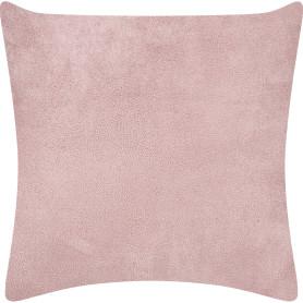 Подушка Manchester 40x40 см цвет розовый