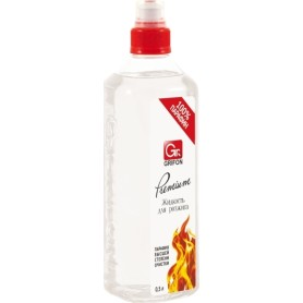 Жидкость для розжига жидкий парафин Grifon Premium 500 мл