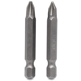 Биты магнитные Vira PH2, 50 мм, 2 шт.