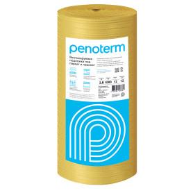 Подложка вентилируемая «Пенотерм» 3.5 мм 12 м²
