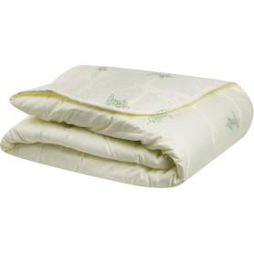 Одеяло «Бамбук» лёгкое, бамбук/полиэфир, 140x205 см