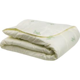 Одеяло «Бамбук» лёгкое, бамбук/полиэфир, 172x205 см
