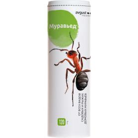 Средство борьбы с муравьями Муравьед ЭКО 120 г