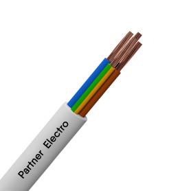 Провод Партнер-Электро ПВС 4х2.5, на отрез, ГОСТ